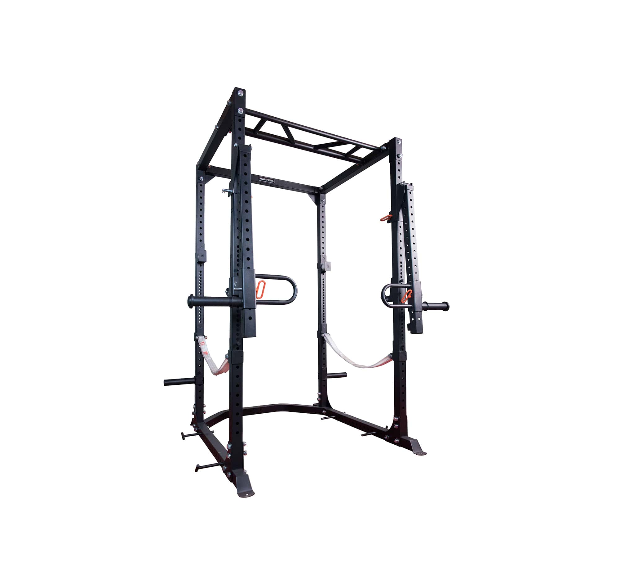 Power Rack 5.1 – Light Commercial By B.o.S