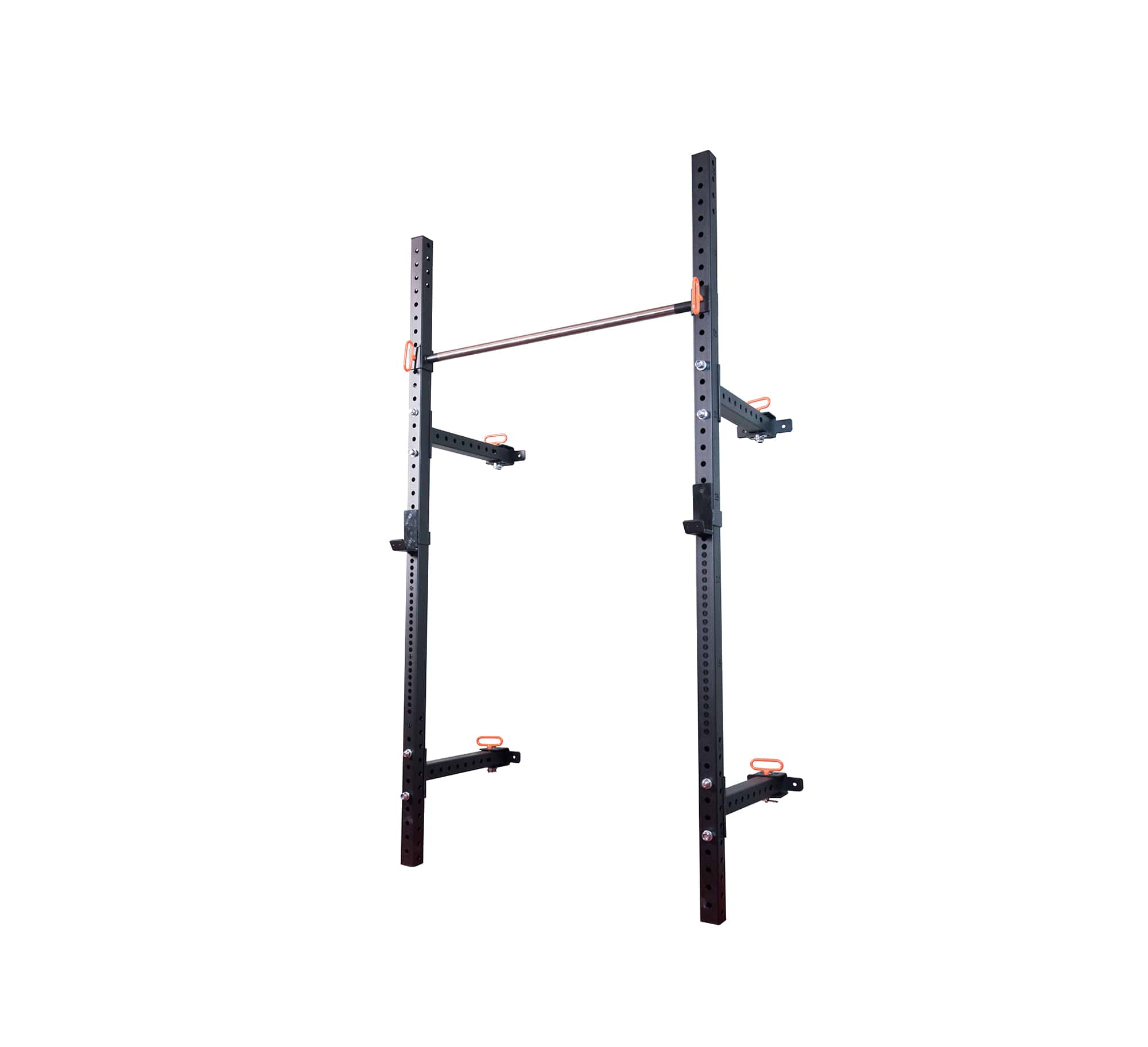 Folding Power Rack – Narrow- By B.o.S