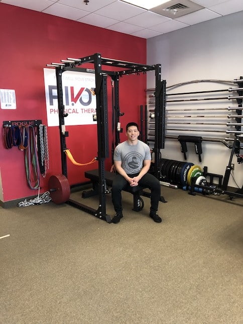 Home Gym of the Month - March 2020