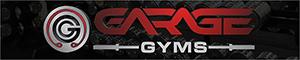 garage gyms logo